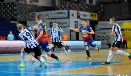 Dwie poprzeczki, trzy słupki i porażka. Pogoń'04 – FC Toruń 1:2