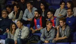 Galeria z meczu King Szczecin – TBV Start Lublin (50 zdjęć)